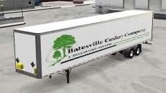El trailer de Batesville Ataúd v1.2