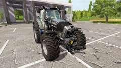 Deutz-Fahr Agrotron 7250 TTV warrior v5.2