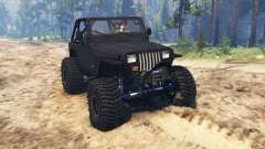 Jeep Wrangler (YJ)