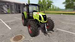 CLAAS Arion 620 v1.2