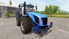 New Holland T9.565 multicolor v1.2