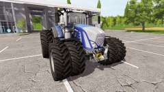 Fendt 936 Vario blue edition