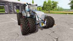Fendt 939 Vario dragon