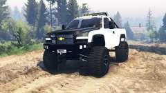 Chevrolet Silverado v2.0