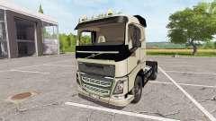 Volvo FH 540 v1.1