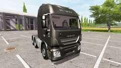 Iveco Stralis 400 E6 Hi-Way v1.0.2