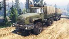 Ural-4320-31 v2.0
