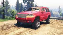 Jeep Grand Cherokee (WJ) v2.0