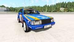 Volvo 242 LE