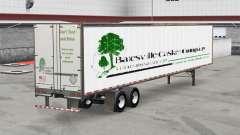 El trailer de Batesville Ataúd v1.1