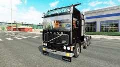 Volvo F10 8x4 PBA heavy