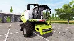 CLAAS Lexion 780 v2.0