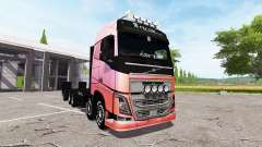 Volvo FH 750 tow truck