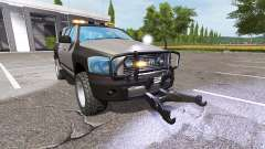 Dodge Ram 2002 utility