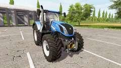 New Holland T7.175 para Farming Simulator 2017