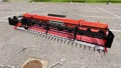 Geringhoff Harvest Star HV660 fix