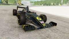 El coche de fórmula 1 v1.1