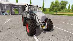 Fendt 939 Vario black beauty