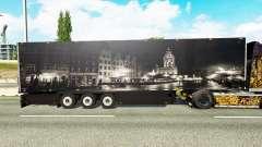 Semi-Remolque Schmitz Cargobull De La Ciudad