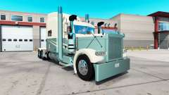 La piel de Dreamscape para el camión Peterbilt 3
