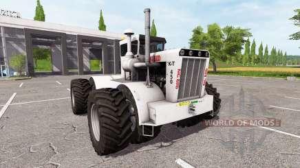 Big Bud K-T 450 para Farming Simulator 2017