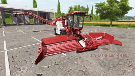 HOLMER Terra Felis 2 v2.0 para Farming Simulator 2017