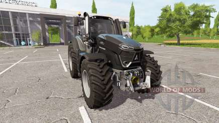 Deutz-Fahr 9290 TTV designer edition v1.2.1 para Farming Simulator 2017