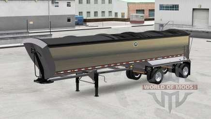 Un camión de MAC para American Truck Simulator