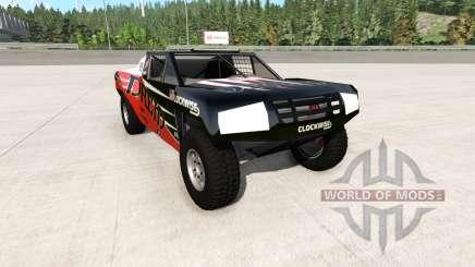 RG TrophyT v0.12 para BeamNG Drive