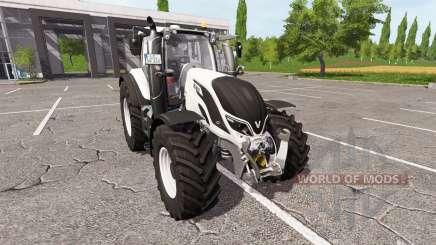 Valtra T194 para Farming Simulator 2017