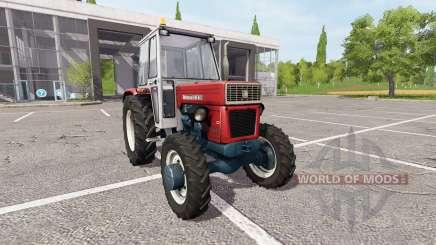 UTB Universal 445 DTC para Farming Simulator 2017