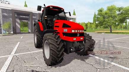 Same Rubin 200 para Farming Simulator 2017