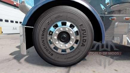 Real de autobús v1.5 para American Truck Simulator