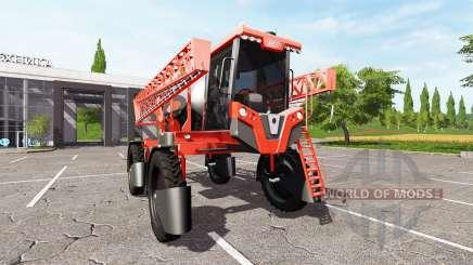 Jacto Uniport 3030 v1.1 para Farming Simulator 2017