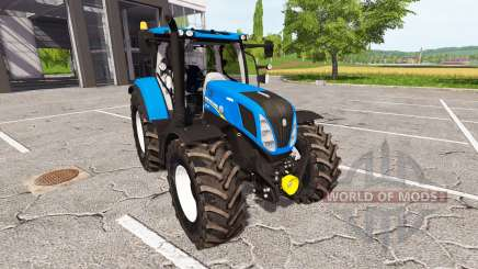New Holland T7.240 para Farming Simulator 2017