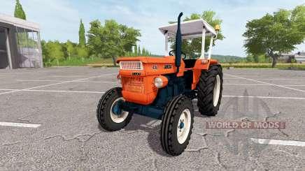 Fiat 450 para Farming Simulator 2017