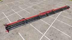New Holland SuperFlex Draper 45FT huge