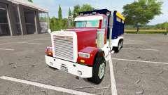 Freightliner FLD 120 dump