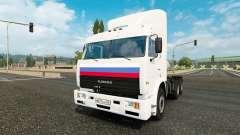 KamAZ-54115