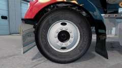 Real neumáticos v2.0