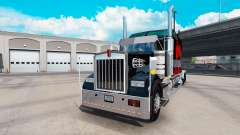 Kenworth W900B Long v1.5