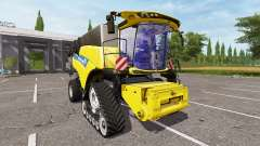 New Holland CR10.90 multicolour