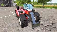 Case IH Farmlift 632