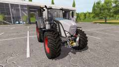 Fendt 933 Vario black beauty