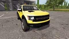 Ford F-150 SVT Raptor autoloader v1.1