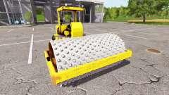 Vibratorio del suelo compactador de v1.3