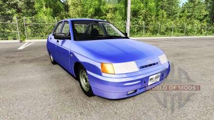 VAZ-2110 para BeamNG Drive