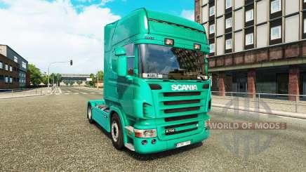 Scania R730 2008 v2.3 para Euro Truck Simulator 2
