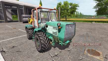 HTZ T-150K-25 para Farming Simulator 2017