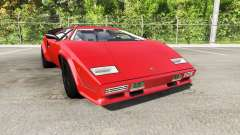 Lamborghini Countach v2.0